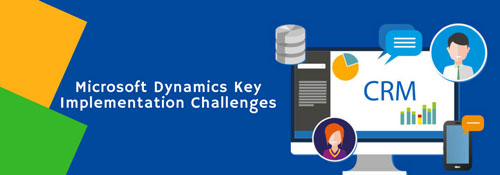 Microsoft Dynamics Key Implementation